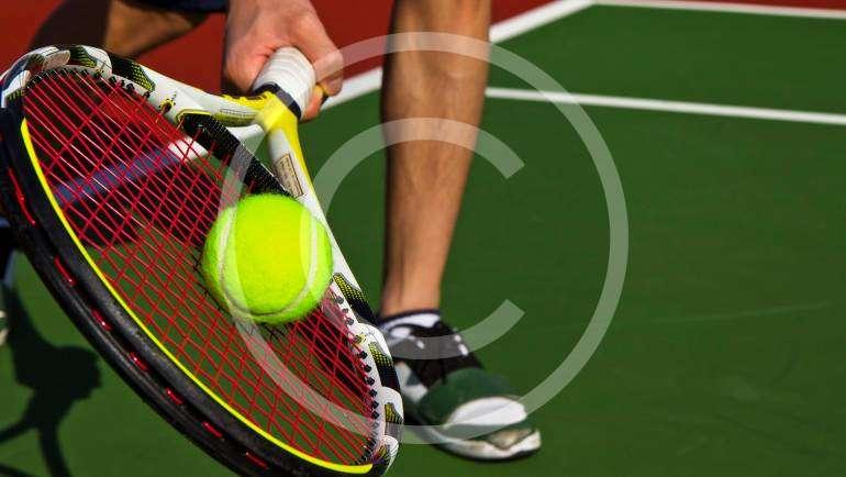 Christmas Junior Tennis Championships