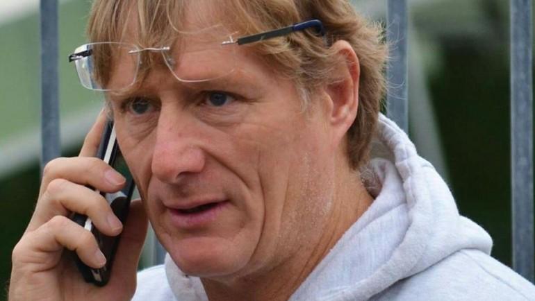 Coach Gerry