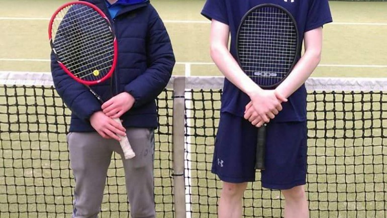 Tennis Junior Championship – Omagh Lawn Tennis Club